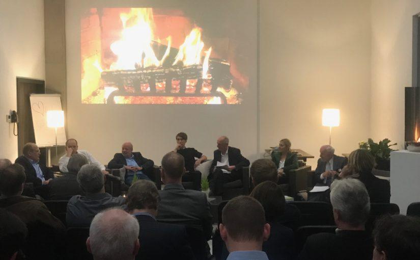 Strom-Communities als Modell für die Welt?