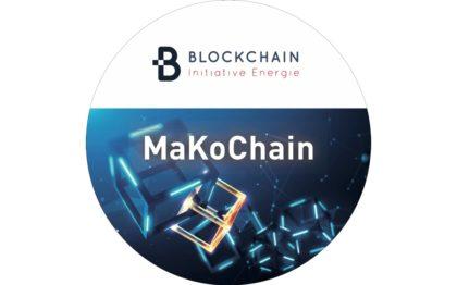 MaKoChain: Lieferantenwechsel in der Blockchain