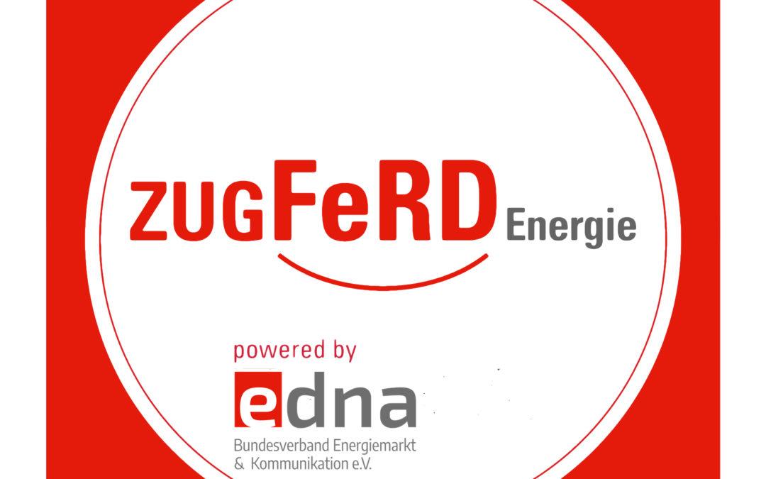ZUGFeRD 2.0 /ZUGFeRD-Validierung für die Energiewirtschaft