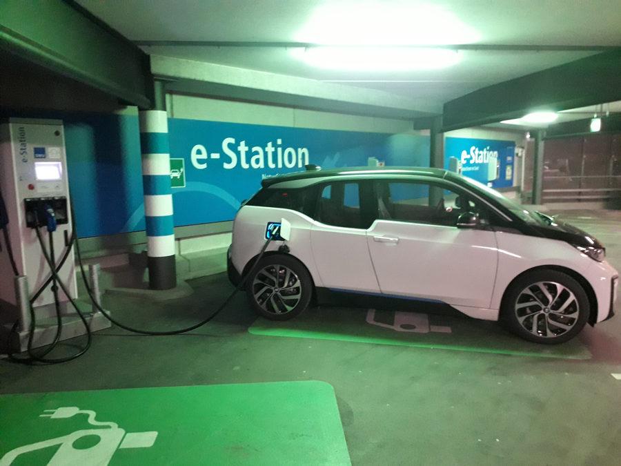 Elektromobilität und die (Energie-) Marktkommunikation