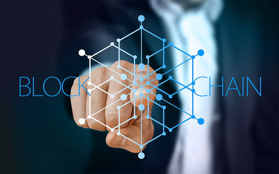 Blockchain in der Energiewirtschaft – neue Aufgaben bei edna