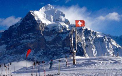 Stromabkommen zwischen der EU und der Schweiz