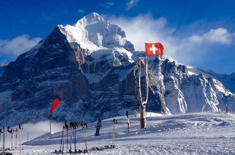 Stromabkommen: Stromeuropa braucht die Schweiz