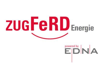ZUGFeRD Energie, powered by enda