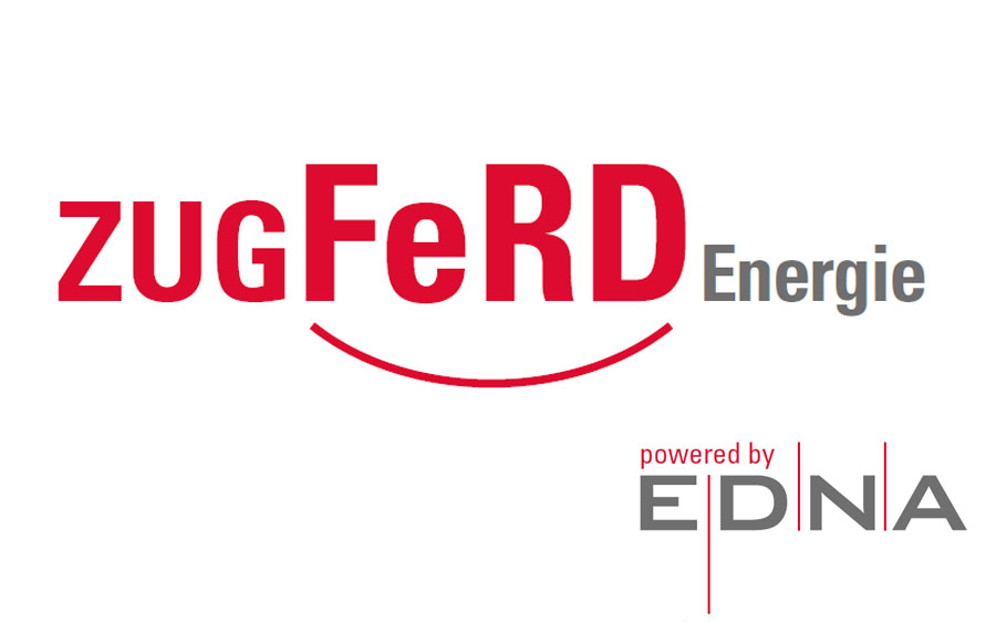 ZUGFeRD Energie, powered by enda