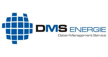 Logo der DMS Daten Management Service GmbH