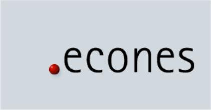 Logo der econes GmbH