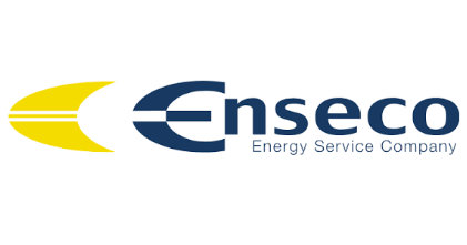 Logo der ENSECO GmbH