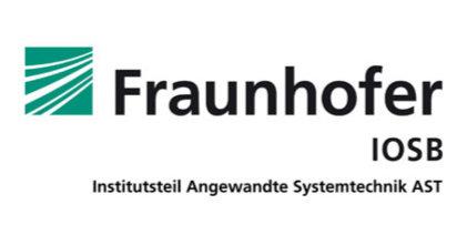Logo des Fraunhofer IOSB-AST
