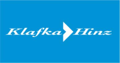 Logo der Klafka & Hinz Energie-Informations-Systeme GmbH