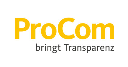 Logo der ProCom GmbH